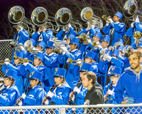 Wethersfield Thanksgiving Day Band 11-25-15