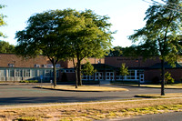 North West Catholic High School