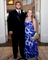 Wethersfield SR Prom Candids 6-6-14