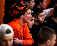 Terryville Boys Varsity Basketball 2-13-15