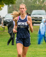 Wethersfield Cross Country 10-13-15