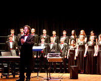 Wethersfield Choral Concert 12-10-15