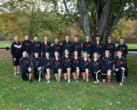 Terryville Cross Country 10-07-14